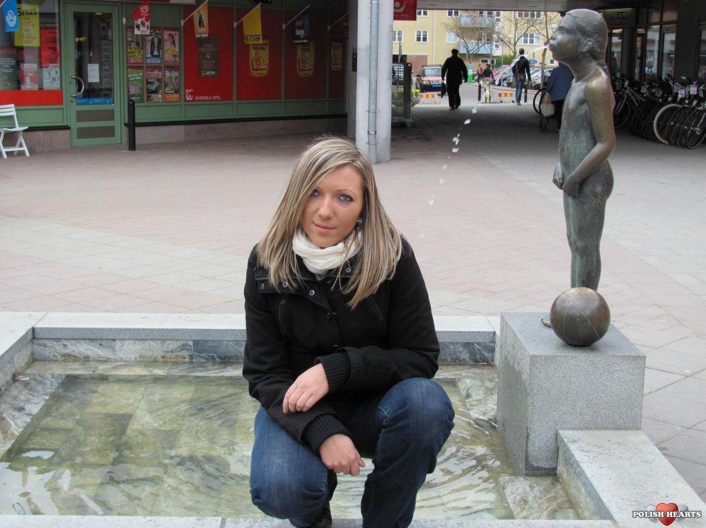 polskie randki w szwecji Dąbrowa Górnicza