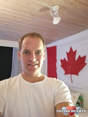 Yes i love Canada but live 7n sweden